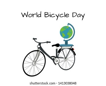 World Bicycle Day 3rd June