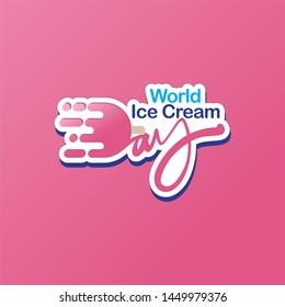 World Ice Cream Day Mnemonic