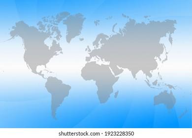 地球映射 Images, Stock Photos & Vectors | Shutterstock