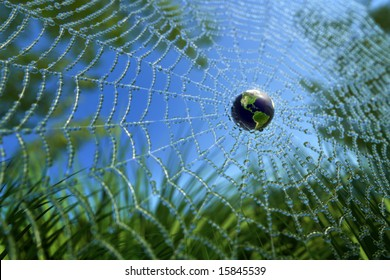 World in Wide Web (WWW concept) or Green Environment