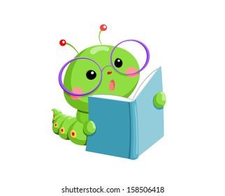 worm book