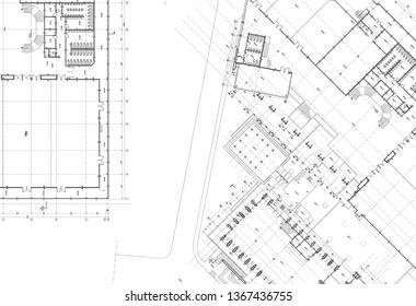 Write a blueprint architecture.