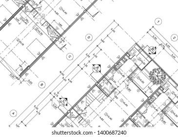Write a blueprint architecture for build.