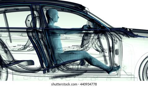 Car Test Images, Stock Photos & Vectors | Shutterstock