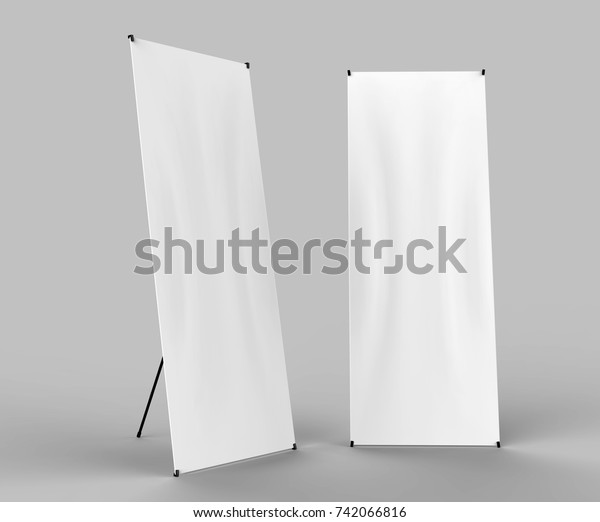 Xstyle Collapsible Banner Stand Ready Your Stock