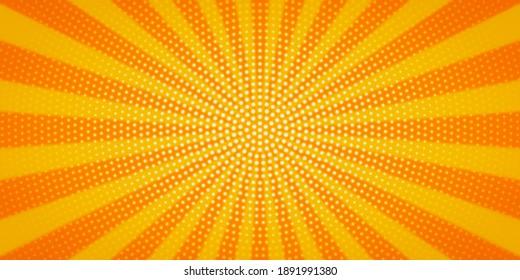 Yellow background design. Yellow background