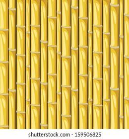yellow bamboo background stock illustration 159506825 yellow bamboo background stock