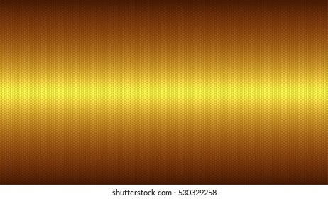 Yellow/ golden small metal mesh TEXTURE/ background