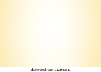 yellow gradient background color soft light, gradient yellow soft bright wallpaper beautiful, yellow picture gradient hue soft blur