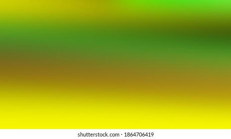 Yellow gradient blurred background. Warm shades.