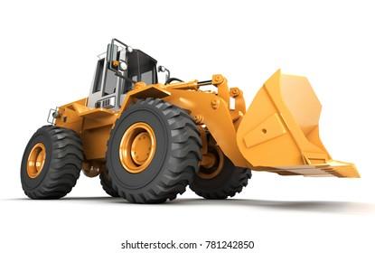 Bulldozer Images Stock Photos Amp Vectors Shutterstock
