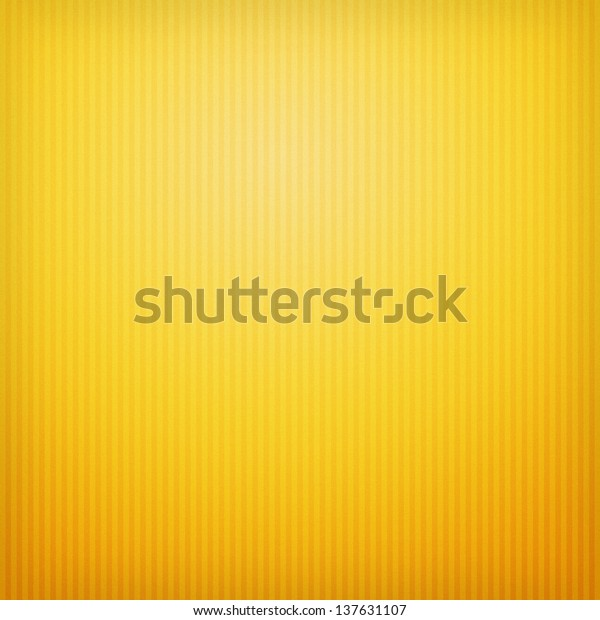 Yellow Orange Background Abstract Design Texture Stock
