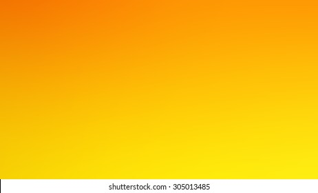 yellow orange gradient background wallpaper 260nw 305013485