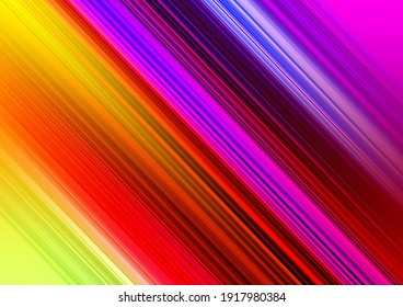Yellow Orange Red Purple Blue White Motion Blur Abstract Background.Abstract art background.Modern art background .Oil painting on canvas .Shiny art texture.Shiny multicoloured.Digital painting.