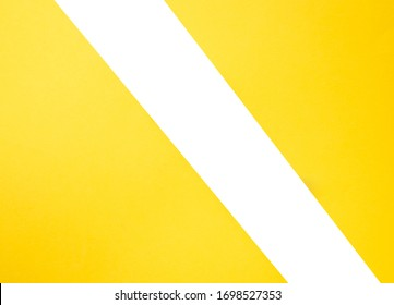 Yellow and white pattern, abstract, background