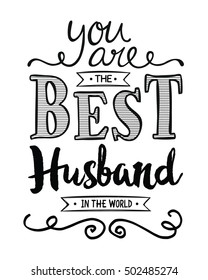Love Husband Quotes Images, Stock Photos & Vectors ...