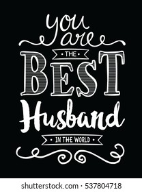 1000 Worlds Best Husband Pictures Royalty Free Images Stock