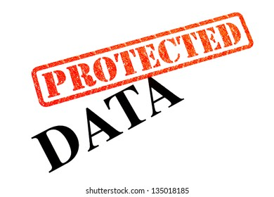 Your Data is PROTECTED.