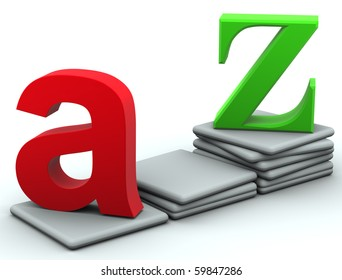From A to Z