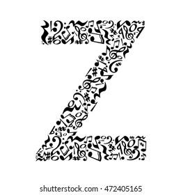 Alphabet a to Z Images, Stock Photos & Vectors   Shutterstock