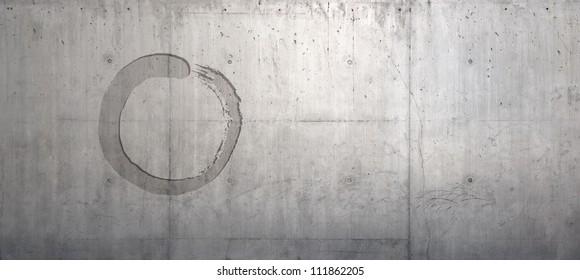 Zen Wall