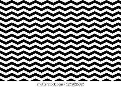 Zig-zag patterns background