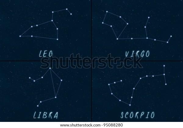 Leo datování Blíženci