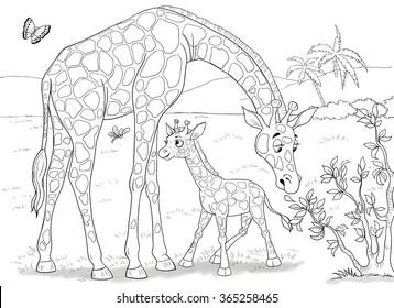 Imágenes, fotos de stock y vectores sobre Jungle Animal ...