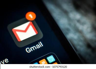 Cara Logout Akun Gmail di Android dan IOS
