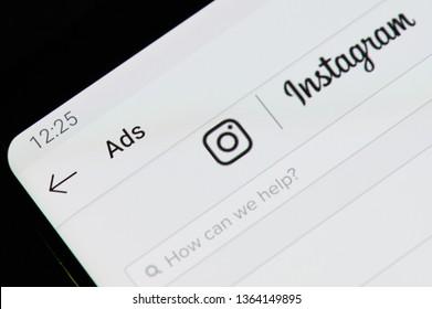 Cara memasang iklan di instagram dengan mudah