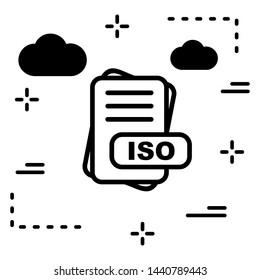 Cara Membuat File ISO dnegan Mudah