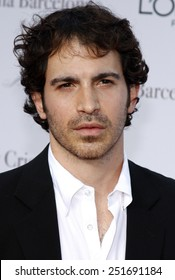 """04/08/2008 - Westwood - Chris Messina at the Los Angeles Premiere of """"Vicky Cristina Barcelona"""" held at the Mann Village Theater in Westwood, California, United States."""