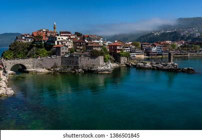 04/27/2019,Amasra,Bartin,Turkey,Turkey's very charming fishing town of Amasra