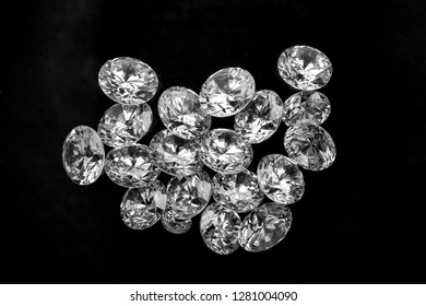 04-Nov-2017-American Dimond or  Cubic Zirconia Kalyan near Mumbai maharashtra INDIA asia