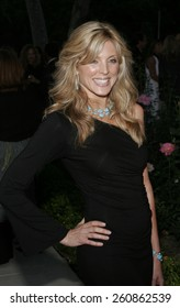 06/10/2006 - Bel Air - Marla Maples at the Chrysalis' 5th Annual Butterfly Ball  held at Italian Villa Carla and Fred Sands in Bel Air, California, United States.