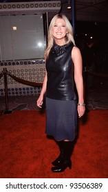 "06OCT99:  Actress TARA REID at the world premiere in Los Angeles of ""Fight Club"" which stars Brad Pitt, Edward Norton & Helena Bonham Carter.                           Paul Smith / Featureflash"