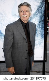 """09/09/2009 - Westwood - Tom Skerritt at the Los Angeles Premiere of """"Whiteout"""" held at the Man Village Theater in Westwood, California, United States."""
