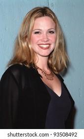 "09NOV99: Actress CHRISTI ELLEN HARRIS at the Los Angeles premiere of ""Dogma"" which stars Ben Affleck, Matt Damon, Salma Hayek, Kevin Smith and Alanis Morissette.  Paul Smith / Featureflash"