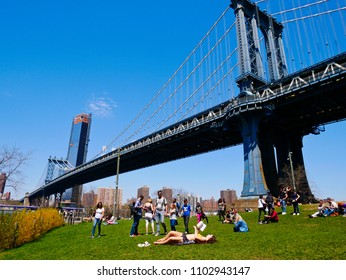 1 may 2018-new york-usa-