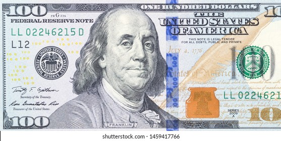 picture about Printable 100 Dollar Bill Front and Back named $100 Monthly bill Photographs, Inventory Visuals Vectors Shutterstock