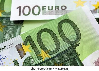 100 euro notes