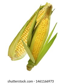 100 grams of corn will provide 86 kilocalories (10-19% of the energy needed in a day) and also rich in vitamins and minerals. As shown in the nutrition label.