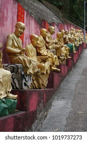 10,000 Buddha's Monetary Hong Kong