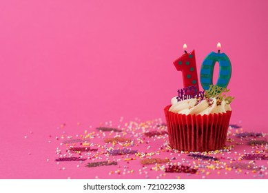 10th Birthday Images Stock Photos Amp Vectors Shutterstock