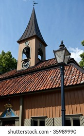 11th century city hall in Sigtuna, Sweden