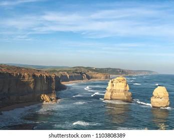 12 Apostles Australia