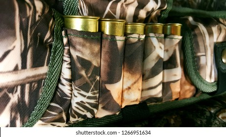 12 gauge, bandoleer of ammo, wallpaper