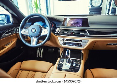 Bmw 7 Series Images Stock Photos Vectors Shutterstock
