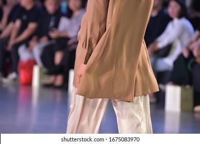 13 MARCH 2020, Senayan City , Main Hall , Fashion Nation XIV 2020 , buttonscraves and benangjarum