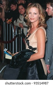 """13OCT98:  Actress ALISON EASTWOOD (daughter of Clint) at the Los Angeles premiere of """"Practical Magic"""" which stars Sandra Bullock, Nicole Kidman, Aidan Quinn & Stockard Channing."""